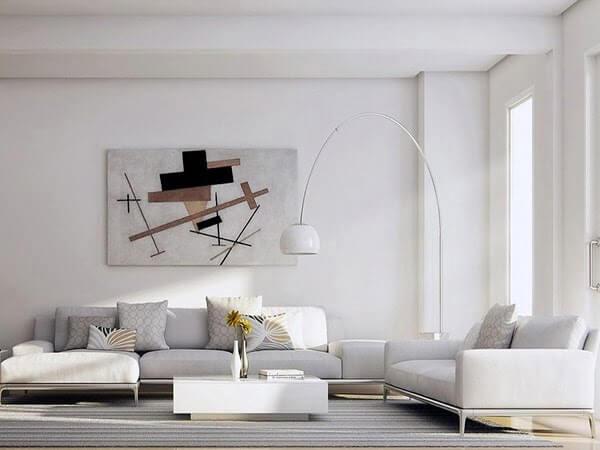 Lối sống tối giản của người Nhật, phong cách sống tối giản của người Nhật trong nội thất