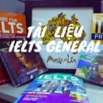 Tài liệu Ielts general