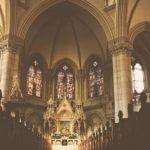 Nhà thờ phong cách kiến trúc gothic