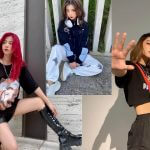 phong cách thời trang quần áo e girl