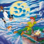 Bộ phim Peter Pan tại vùng đất Neverland