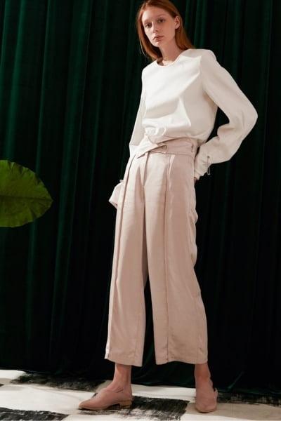 Phối đồ với quần trouser