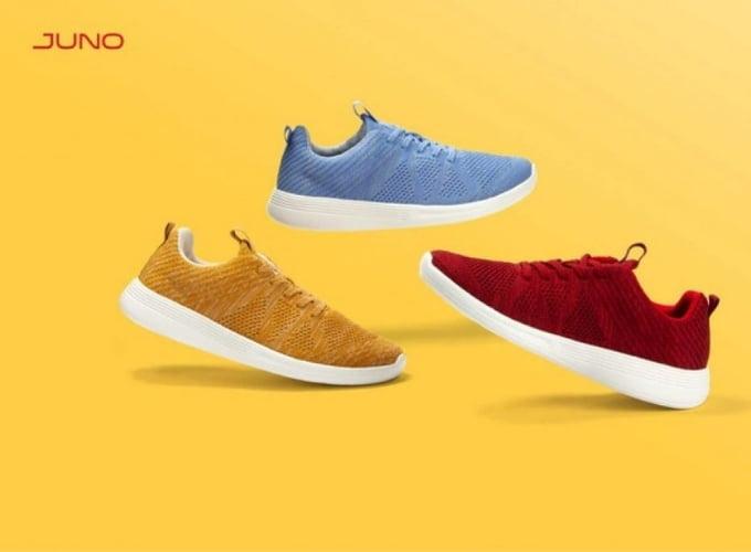 Giày sneaker nữ local brand Juno