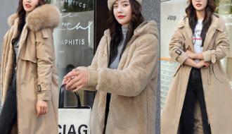 Cách phối đồ mùa đông phong cách Hàn Quốc giữ ấm mà vẫn đẹp